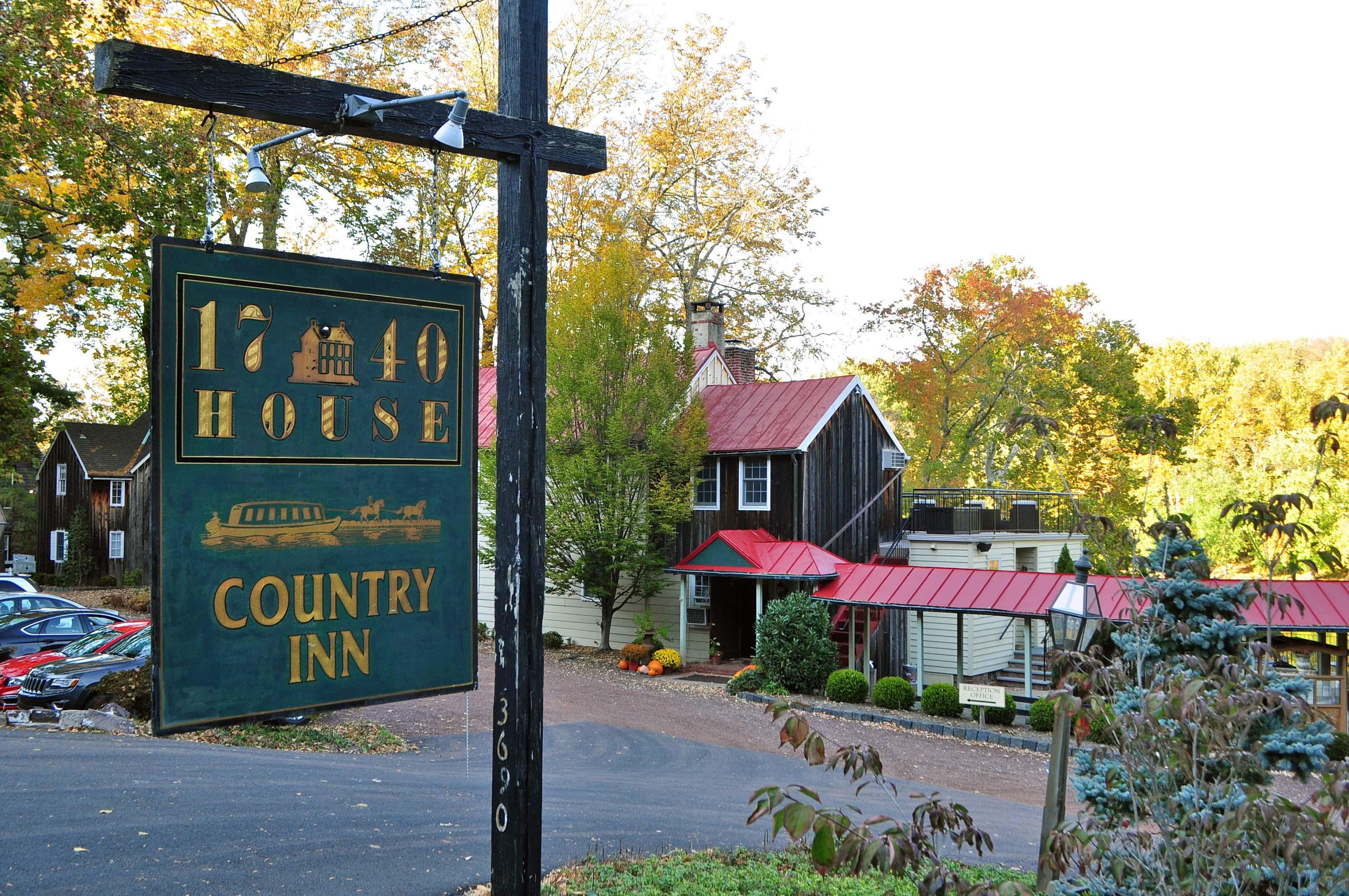 1740 house tripadvisor - The Inn