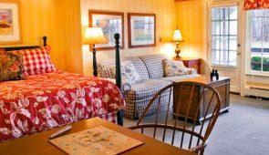 South Room 19 Junior Suite